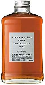 Bouteille de Whisky Nikka From The Barrel - 50 cl