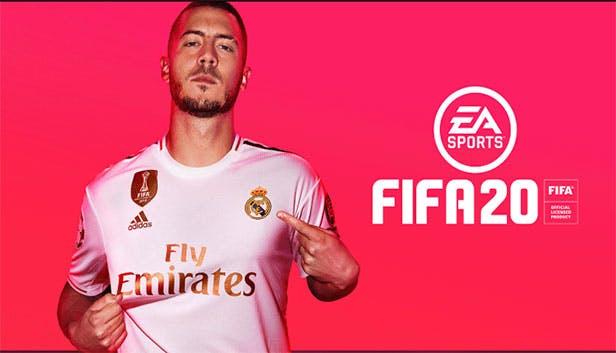 Fifa 20 sur Humble Bundle sur PC