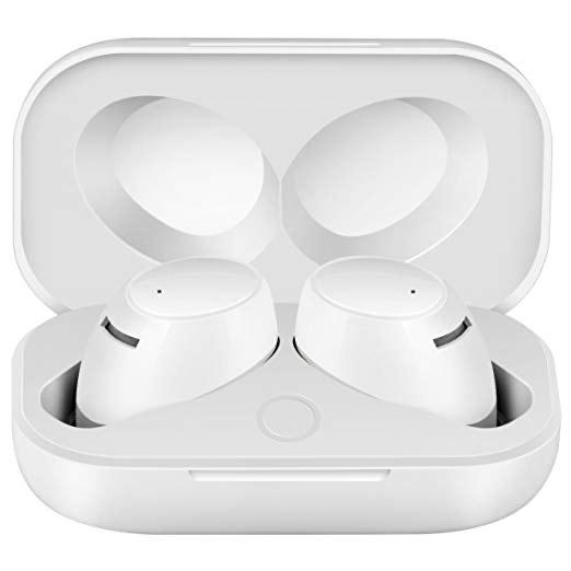 Écouteurs sans fil Hifi Walker T1 - Bluetooth (Vendeur tiers)