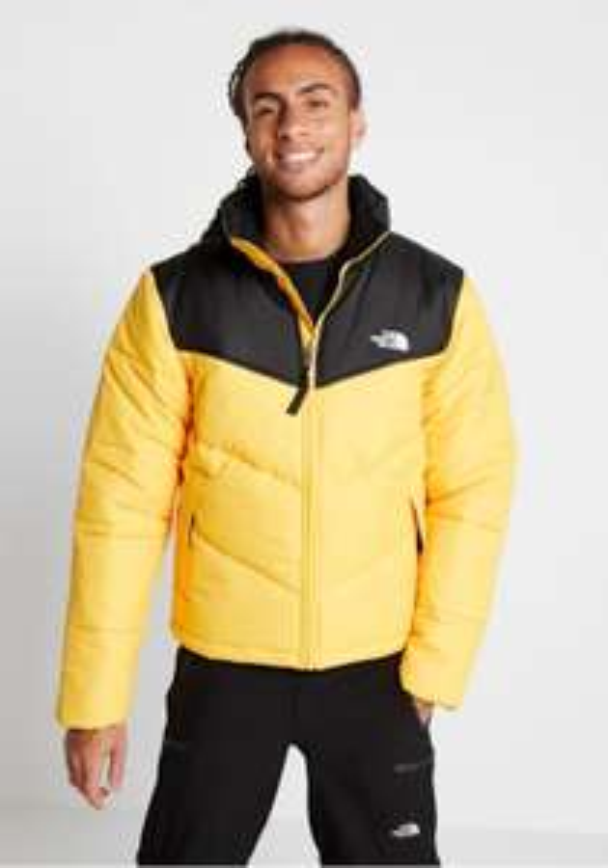 Veste d'hiver The North Face - yellow