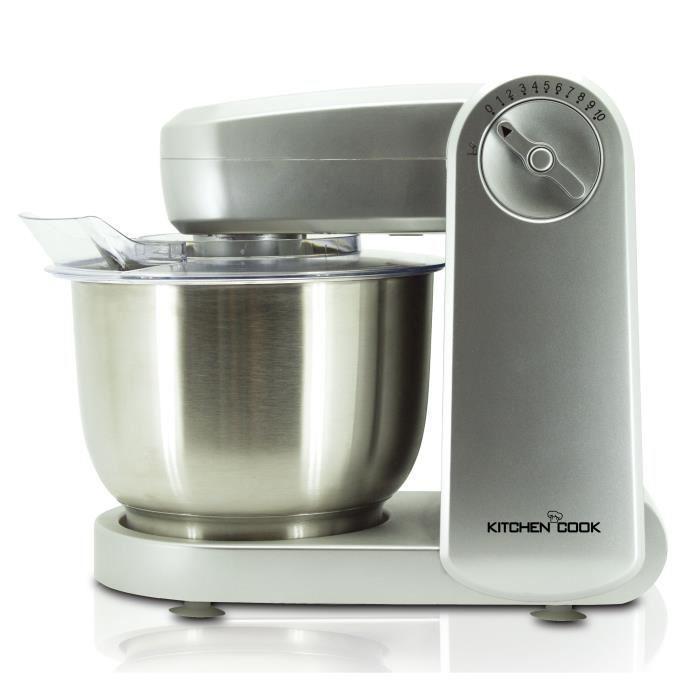 Robot pétrin multifonction Kitchencook Mixmaster