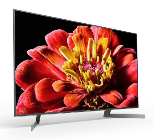 "TV 49"" Sony KD49XG9005BAEP - Ultra HD 4K, LED, HDR, Android TV (+80€ offerts sur le compte fidélité)"