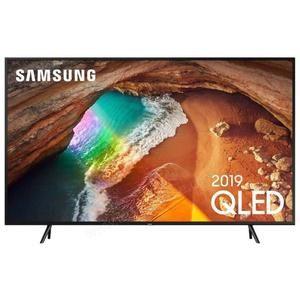 "TV QLED 65"" Samsung QE65Q60R - UHD 4K, HDR, Smart TV (Frontaliers Suisse)"