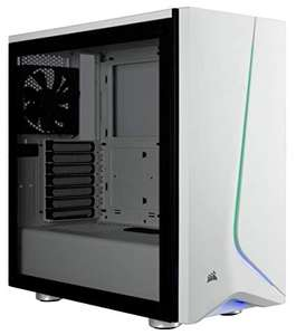 Boitier PC Corsair Carbide SPEC-06 TG