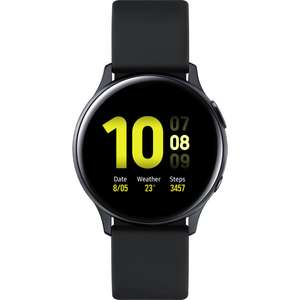 Montre Connectée Samsung Galaxy Watch Active 2 - 40 mm (Vendeur tiers)