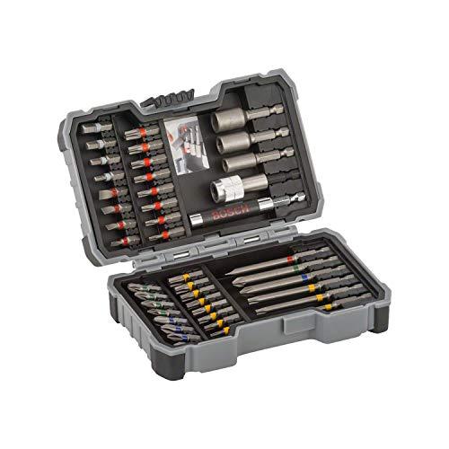 Bosch coffret d'embouts et douilles 43 pièces (2607017164)