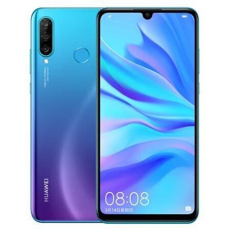 """Smartphone 6.15"""" Huawei P30 Lite - RAM 4Go, 128Go (Vendeur Tiers)"""