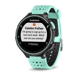 10% de réduction Garmin forerunner 230 et 235 - Ex : Montre GPS Garmin Forerunner 235 HRM
