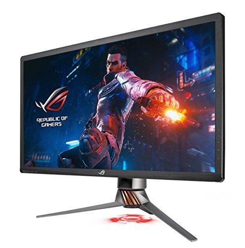 """Ecran PC 27"""" Asus ROG PG27UQ - gaming eSport - 4K - Dalle IPS - 16:9 - 144Hz"""