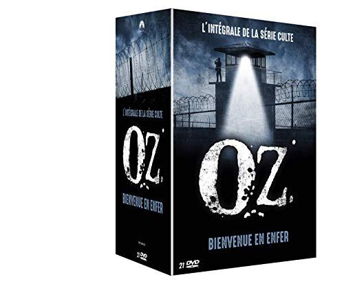 Coffret DVD OZ - L'intégrale de la série