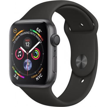 Montre connectée Apple Watch Series 4 - 40 mm (Frontaliers Suisse - dq-solutions.ch)