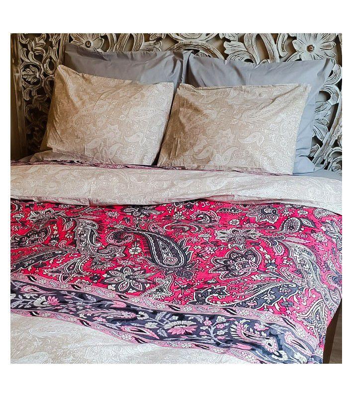 Parures de lits à petit prix toutes tailles