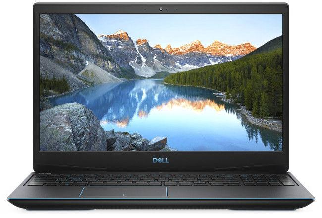 """PC Portable 15.6"""" Dell G3 - i5-9300H, 8 Go RAM, SSD 512 Go, 1660 Ti, Windows 10"""