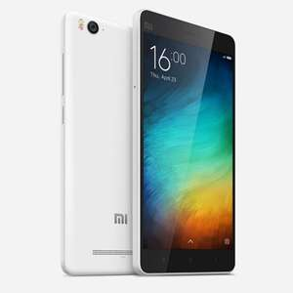 "Smartphone 5"" Xiaomi MI4I - 2 Go de Ram, 16 Go"