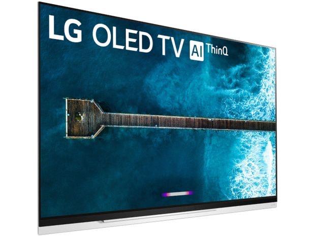 """TV OLED 65"""" LG OLED65E9 - UHD 4K, HDR, Smart TV"""