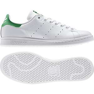 Chaussures adidas Stan Smith M20324 - taille 43 1/3