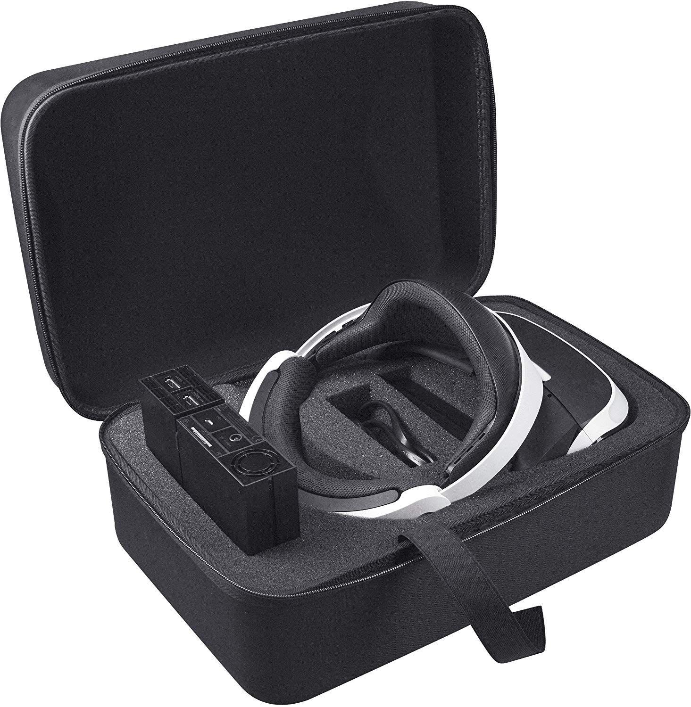 Mallette de Transport pour Casque & Accessoires PlayStation PSVR Sony PS4