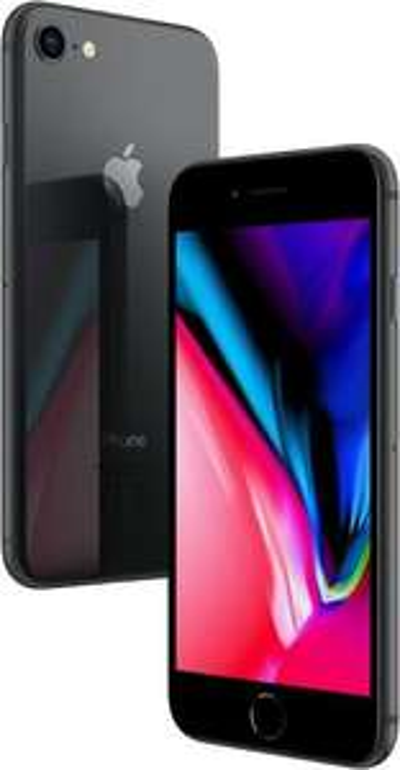 "Smartphone 4.7"" Apple iPhone 8 - 64 Go (Frontaliers Suisse)"