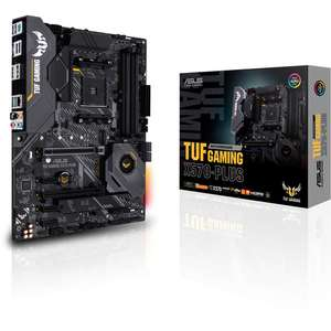 Carte Mère Asus TUF X570 PLUS Gaming