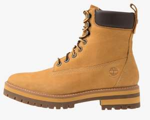 Bottines à lacets Timberland Courma Guy Boot WP - Tailles au choix