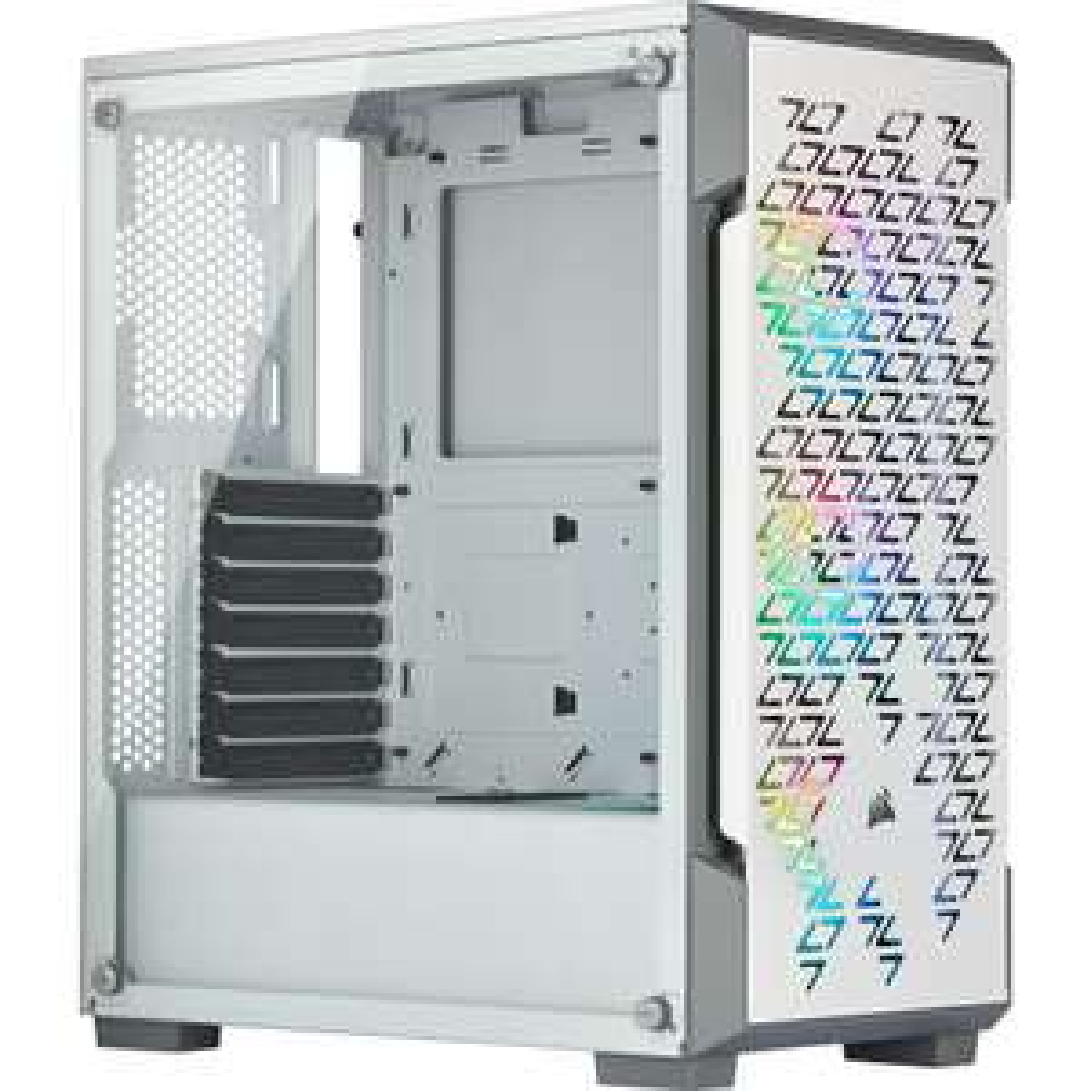 Boitier PC Corsair iCue 220T RGB