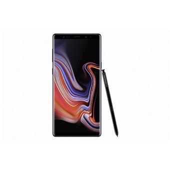 """[Version 512 Go ] Smartphzone 6.4"""" Samsung Galaxy Note 9 - Double SIM, 512 Go, Noir (vendeur tiers)"""
