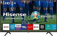 """TV 55"""" Hisense H55B7100 - 4K UHD, HDR, LED, Smart TV"""