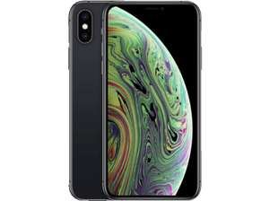 "Smartphone 5.8"" Apple iPhone XS - 64Go (Frontaliers Allemagne)"