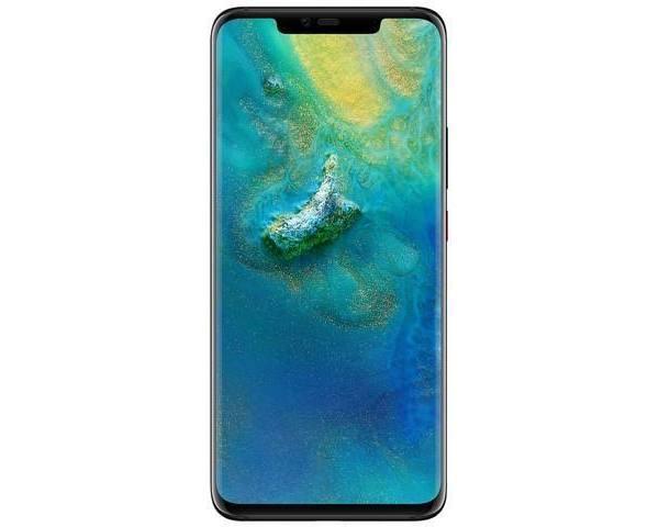 "Smartphone 6.4"" Huawei Mate 20 Pro - 128 Go (549€ > 484,80€ avec le code BF12100)"