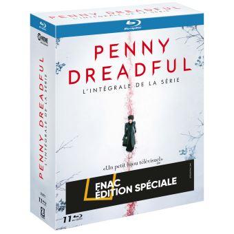 Coffret Blu-ray Penny Dreadful L'intégrale Edition Spéciale