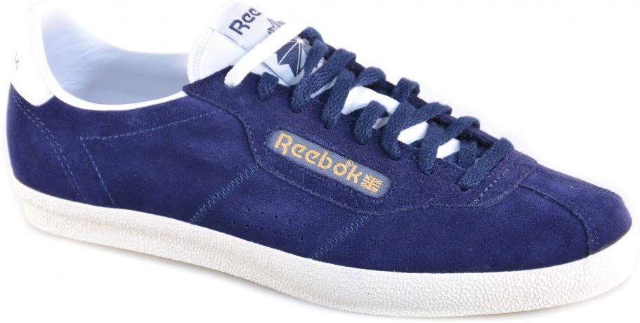 Basket Reebok Classic - Bleu