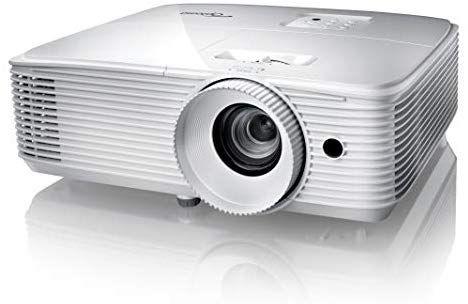 Vidéoprojecteur Optoma hd29h - FullHD, Compatible 4K