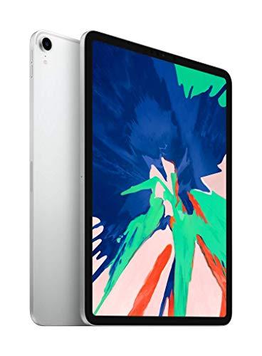"Tablette 11"" Apple iPad Pro - 64 Go, Wi-Fi, Argent"
