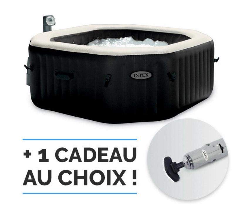 Spa Intex 6 places + 1 accessoire offert valeur 75€ (raviday-piscine.com)