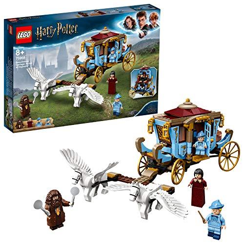 Lego Harry Potter 75958 - Le carrosse de Beauxbâtons : l'arrivée à Poudlard
