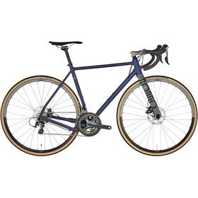 Vélo Gravel RONDO Hurt AL, blue/grey - Taille 53