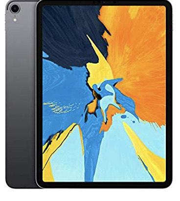"Tablette 11"" Apple iPad Pro WiFi - 64 Go"