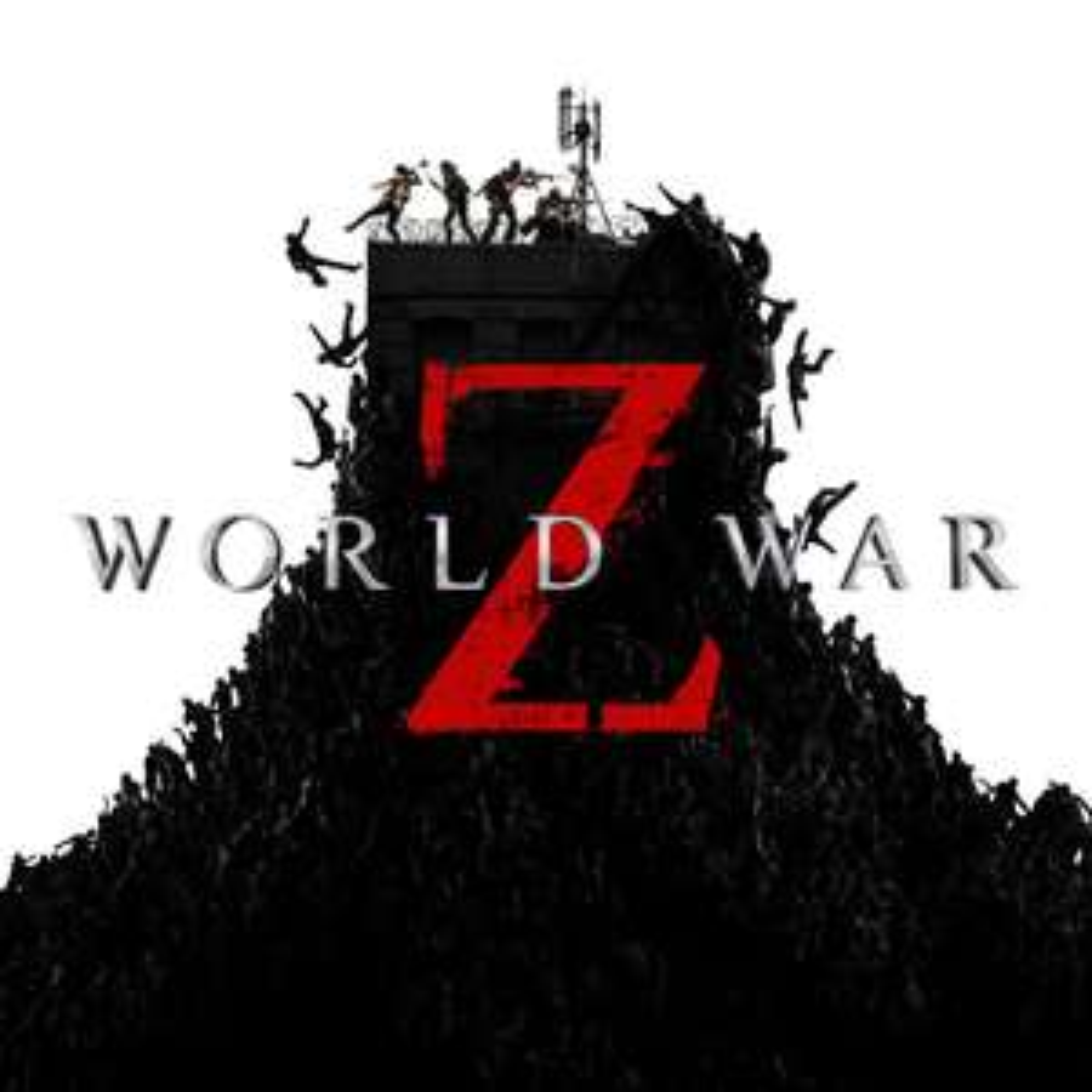World war Z sur PS4 (Dématérialisé)