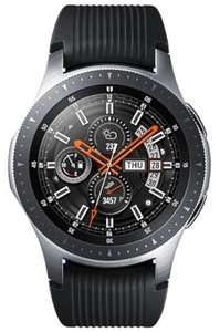 Montre Connectée Bluetooth Samsung Galaxy Watch - 46 mm (+carte cadeau de 20€)