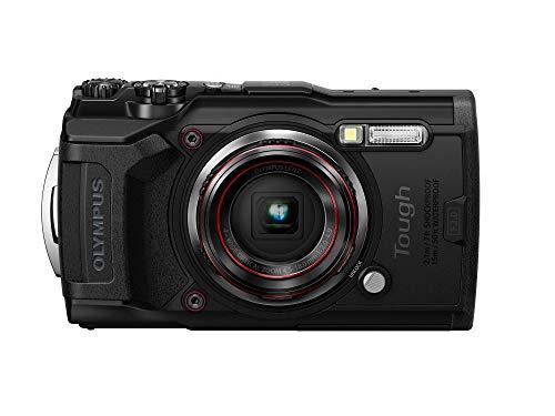 Appareil photo numérique reflex Olympus Tough TG-6