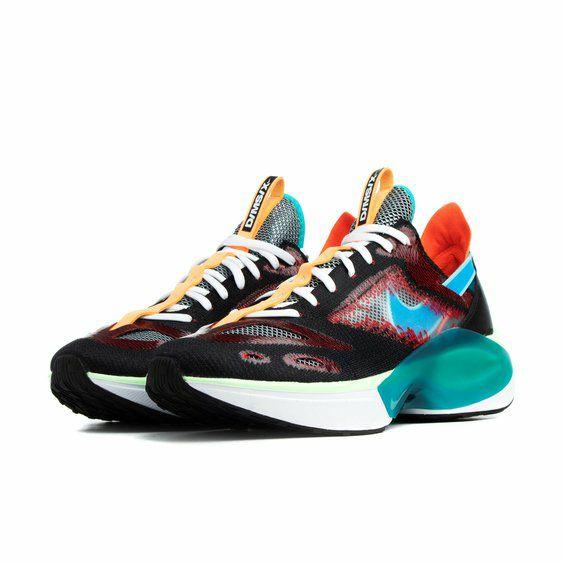 Baskets Nike D/MS/X Signal FK (38,5 à 48,5)