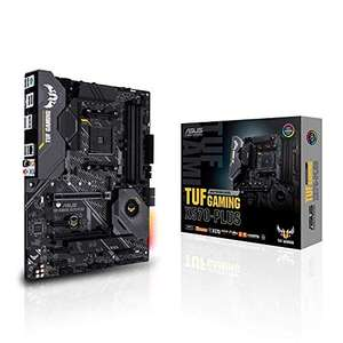 Carte Mère Gaming Asus TUF Gaming X570-Plus AMD AM4 Ryzen 3000