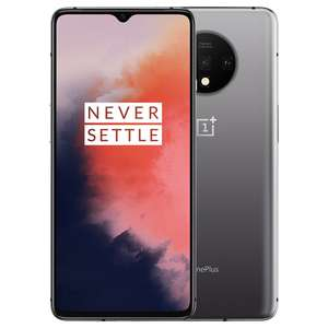 """Smartphone 6.55"""" OnePlus 7T - RAM 8 Go, ROM 256 Go +64.3€ en superpoints (413,90€ avec le code BF19)"""