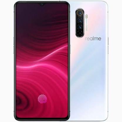 Smartphone Realme X2 Pro Global version (b20/b28) - 8go RAM, 128go