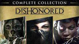 Dishonored: Complete Collection sur PC (Dématérialisé - Steam)