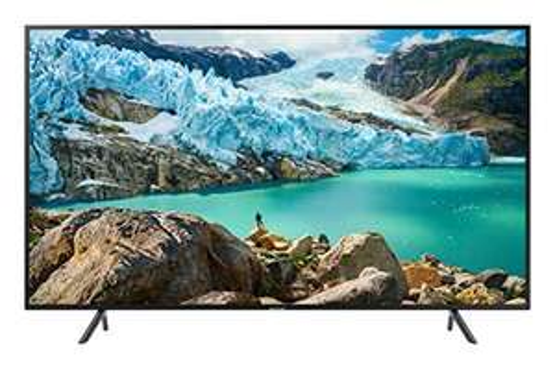 "TV 55"" Samsung UE55RU7170U (2019) - 4K UHD, LED, Smar TV"