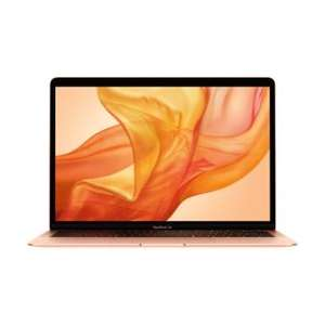 "PC portable 13.3"" Apple MacBook Air - i5, 8 Go de RAM, 128 Go en SSD, or (frontaliers Suisse)"