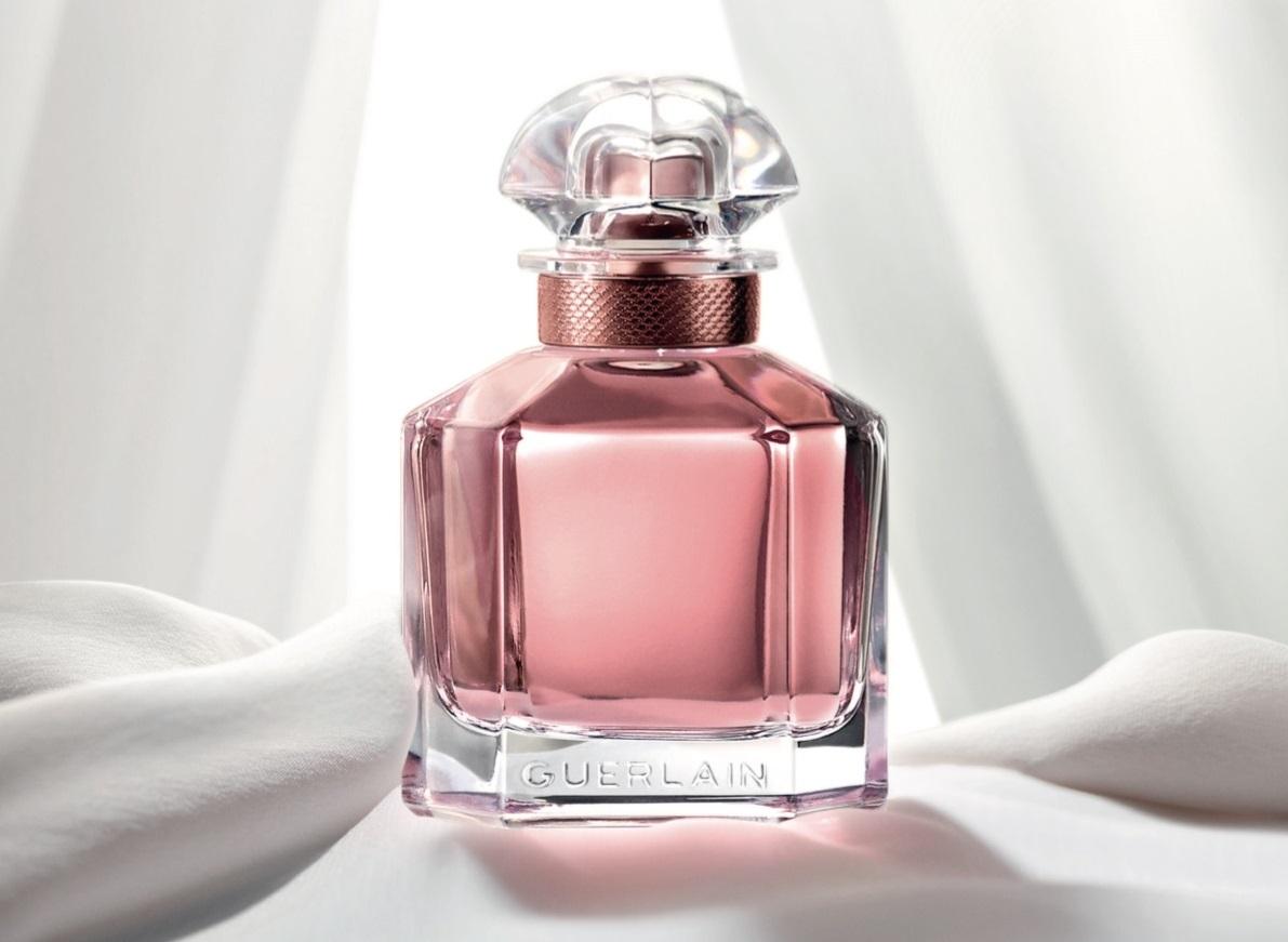 Eau de parfum intense pour femme Guerlain Mon Guerlain - 50Ml