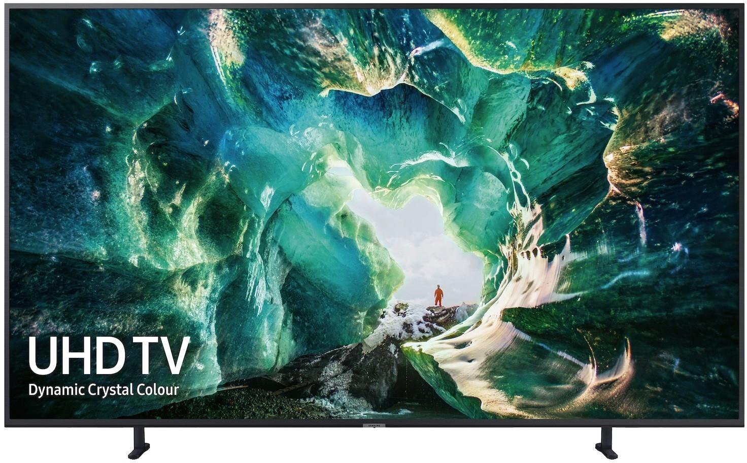 "TV 55"" Samsung UE55RU8000S - 4K, HD10+, Airplay"