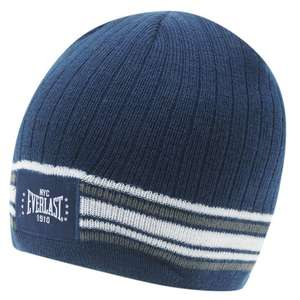 Bonnet Homme Everlast - couleur navy